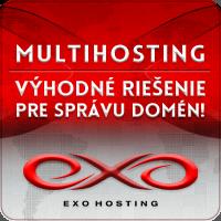 Multihosting - exohosting blog