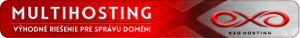 Multihosting exohosting blog
