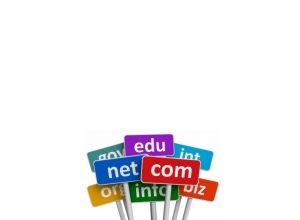 co je to domena a co je to webhosting